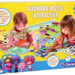 puzzle jelly jamm alfombra interactiva