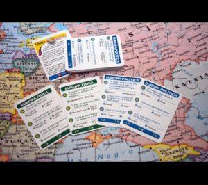 puzzle interactivo clementoni europa